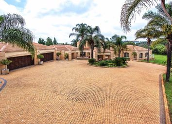 Thumbnail 5 bed detached house for sale in Mooikloof Equestrian Estate, Pretoria, South Africa