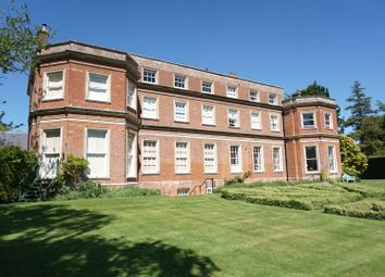 Thumbnail 3 bed flat for sale in Ramridge Park, Weyhill, Hampshire