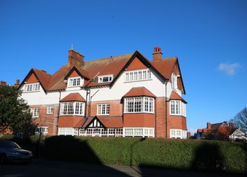 Thumbnail 3 bed flat for sale in Holbeck Hill, Scarborough