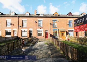 Thumbnail 3 bedroom terraced house for sale in Jubilee Street, Deane, Bolton, Lancashire.