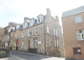 Thumbnail 2 bed flat for sale in 3C, Allars Bank, Hawick TD99Ex