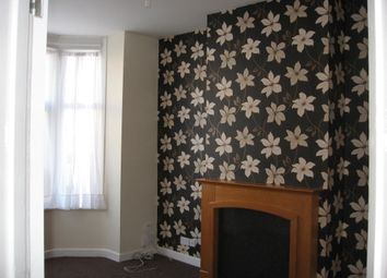 Thumbnail 3 bed terraced house to rent in Bedhampton Road, Portsmouth