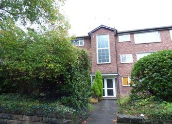 Thumbnail 1 bed flat to rent in Wardle Court, Wardle Road, Sale