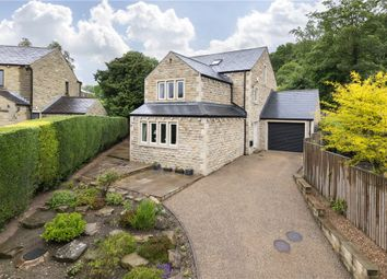 Thumbnail 5 bed detached house for sale in The Orchards, Bingley, West Yorkshire