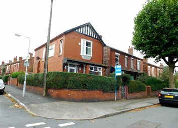 Thumbnail 3 bed detached house for sale in Avondale Road, Edgeley, Stockport