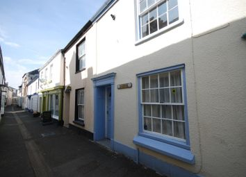 Thumbnail 2 bed cottage for sale in Market Street, Appledore, Bideford