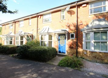 Thumbnail 2 bed terraced house to rent in Hunters Way, Cippenham, Slough