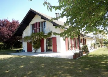 Thumbnail 3 bed property for sale in Rhône-Alpes, Ain, Prevessin Moens