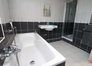 Thumbnail 4 bed end terrace house for sale in St Georges Walk, Allhallows, Kent