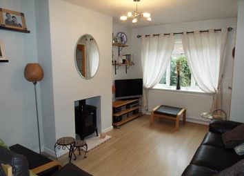 Thumbnail 2 bed terraced house for sale in Hazelmere Close, Allesley Park, Coventry, West Midlands