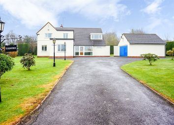 Thumbnail 4 bed detached house for sale in Shatterford, Bewdley, Worcestershire