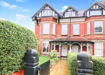 Thumbnail 1 bed flat for sale in Victoria Drive, West Kirby, Wirral