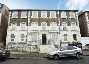 Thumbnail 1 bedroom flat for sale in Athelstan Road, Margate
