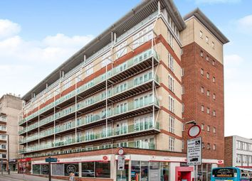 Thumbnail 1 bed flat to rent in Babington Court, Gower Street, Derby