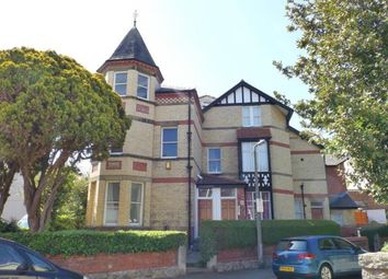 Thumbnail 1 bed flat for sale in Bod Difyr, Station Road, Colwyn Bay, Conwy