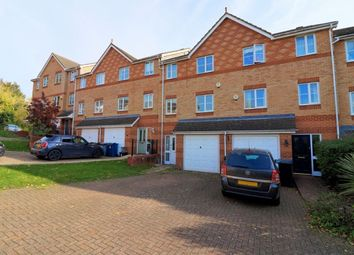 Thumbnail 4 bed terraced house for sale in Princes Gate, High Wycombe