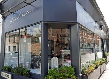Thumbnail Retail premises to let in Park Road, London