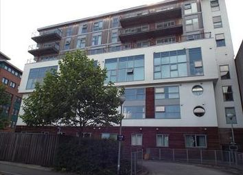 Thumbnail 2 bedroom property for sale in Spring Gardens, Swindon