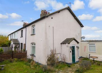 Thumbnail 2 bed end terrace house for sale in Ford Road, Arundel, West Sussex