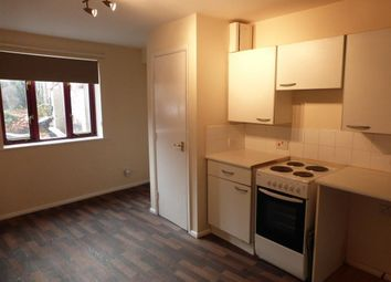 Thumbnail 1 bed flat to rent in Chapelgate, Retford