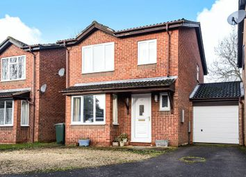 Thumbnail Property to rent in Beckdale Close, Bicester