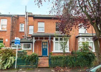 Thumbnail 3 bed flat for sale in Orchard Road, St Margarets, Twickenham, Middlesex