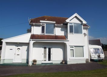 Thumbnail 3 bed detached house for sale in The Links, Pembrey, Burry Port