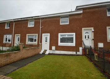 2 bed terraced house for sale in Tay Gardens, Hamilton ML3
