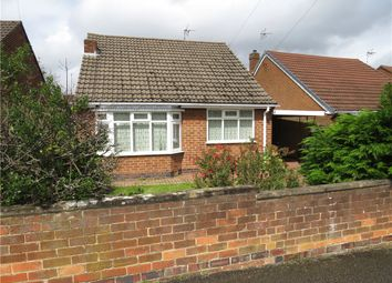 Thumbnail 2 bed detached bungalow for sale in Willson Avenue, Littleover, Derby