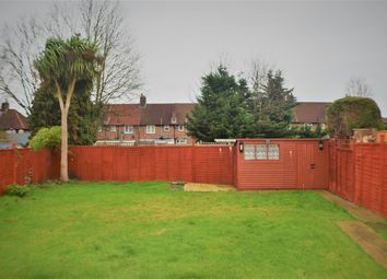 Thumbnail 2 bed end terrace house to rent in Arcus Road, Bromley