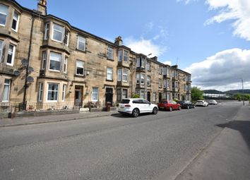 Thumbnail 2 bed flat for sale in Hartfield Gardens, Dumbarton, West Dunbartonshire