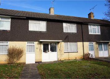 Thumbnail 3 bedroom terraced house for sale in Irving Road, Southampton