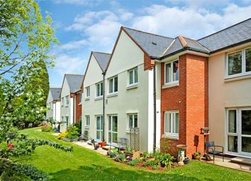 Thumbnail 1 bedroom flat for sale in Mowbray Court, Butts Road, Heavitree, Exeter, Devon