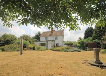 Thumbnail 3 bed detached house for sale in London Road, Buckland, Faversham