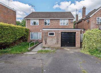 Thumbnail 4 bed detached house for sale in Faversham Road, Ashford, Kent