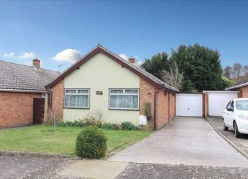 Thumbnail 2 bedroom detached bungalow for sale in Charlottes, Washbrook, Ipswich