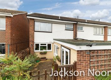 Hyperion Place, Epsom KT19. 3 bed end terrace house for sale