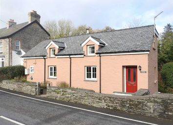 Thumbnail 3 bed cottage for sale in Llechryd, Cardigan