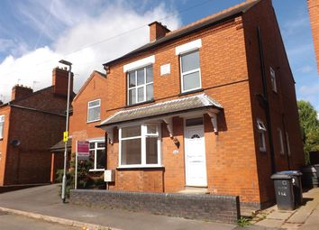 Thumbnail 3 bed detached house for sale in Stamford Street, Ratby, Leicester