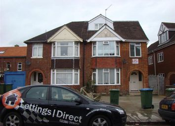 Thumbnail 6 bed semi-detached house to rent in Portswood Avenue, Portswood, Southampton