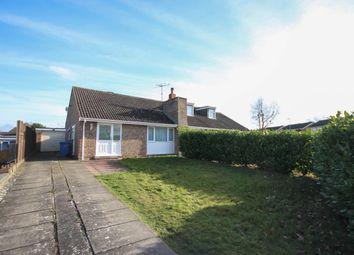 Thumbnail 2 bedroom semi-detached bungalow to rent in Aylesham Way, Yateley