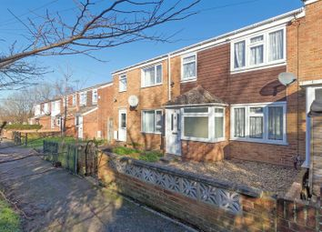 Thumbnail 3 bed terraced house for sale in Burnup Bank, Sittingbourne