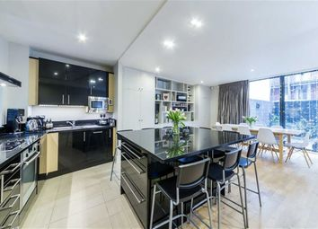 Thumbnail 2 bed flat for sale in City Walk, London