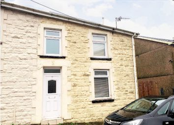 2 bed end terrace house for sale in Bryn Wyndham Terrace, Treherbert, Treorchy CF42