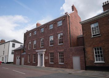 Thumbnail 1 bed flat for sale in All Saints Green, Norwich, Norfolk