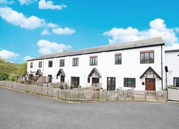 Thumbnail 3 bedroom terraced house for sale in Seaton, Devon