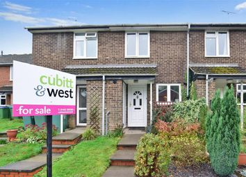 Thumbnail 2 bed terraced house for sale in Drake Close, Horsham, West Sussex
