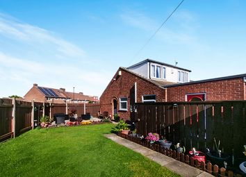 Thumbnail 3 bed bungalow for sale in Hotham Avenue, York, North Yorkshire