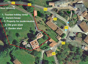 Thumbnail 7 bed country house for sale in Cadanes, Piloña, Asturias, Spain
