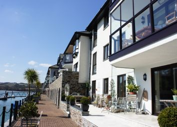 Thumbnail 3 bed flat to rent in Victoria Quay, Malpas, Truro